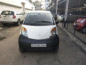 Used Tata Nano Cx BSIV 2012 for sale
