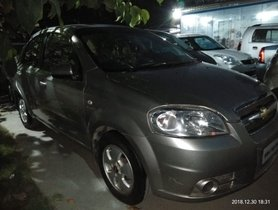 Used Chevrolet Aveo 1.4 LS 2009 for sale