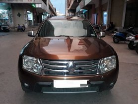 Used Renault Duster 110PS Diesel RxZ Plus 2013 for sale