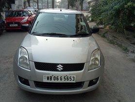 Used Maruti Suzuki Swift VXI 2011 for sale