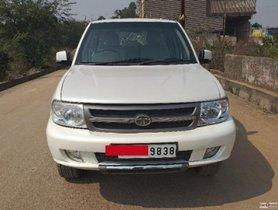 Tata Safari 4X4 EX 2014 for sale