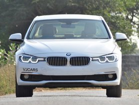 BMW 3 Series 2016 for sale