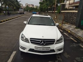 Mercedes Benz C Class 2014 for sale