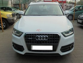 Used 2015 Audi TT for sale