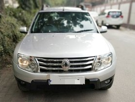 Used Renault Duster 2013 car at low price