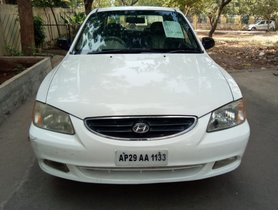 Used Hyundai Accent CRDi 2006 for sale