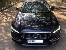 Volvo S90 D4 Inscription 2017 for sale