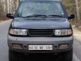 2006 Tata Safari for sale at low price