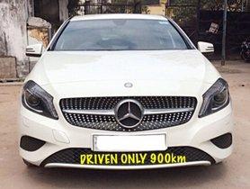 Mercedes-Benz A-Class A180 CDI 2014 for sale
