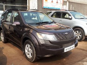 Good as new 2015 Mahindra XUV500 for sale