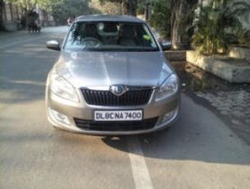 Used Skoda Rapid car 2011 for sale at low price