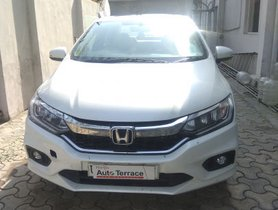 Used Honda City i-VTEC VX 2017 for sale
