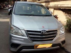 Toyota Innova 2.5 G (Diesel) 7 Seater for sale