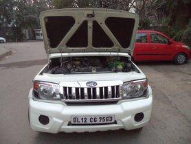 Used 2015 Mahindra Bolero car at low price
