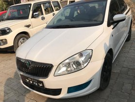 Used Skoda Rapid 1.5 TDI Ambition 2014 for sale