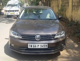 Used Volkswagen Jetta car 2011 for sale at low price
