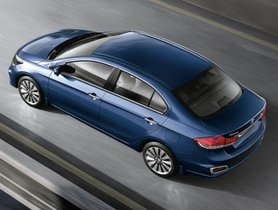 New Maruti Ciaz 1.5 Diesel Ready To Launch This Month