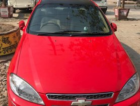 Used Chevrolet Optra SRV car at low price