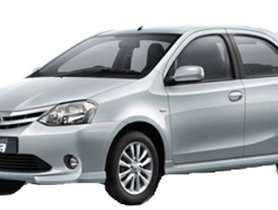 Toyota Etios Liva 2012 for sale