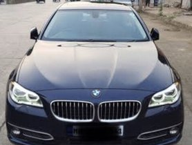 Used BMW 5 Series 520d Luxury Line 2016 for sale