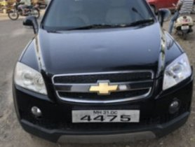 Chevrolet Captiva 2.2 AT AWD 2010 for sale