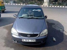 Tata Indigo eCS LS (TDI) BS III 2009 for sale