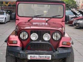 Mahindra Thar DI 4X4 2012 for sale
