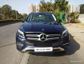 Used 2018 Mercedes Benz GLE for sale