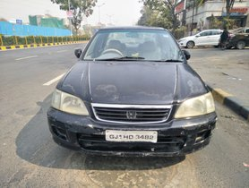 Used Honda City 2002 car at low price