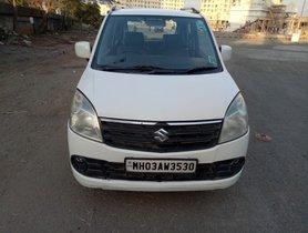 Used Maruti Suzuki Wagon R 2010 car at low price
