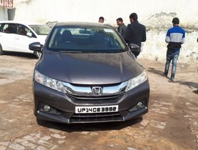 Honda City i-DTEC V 2014 for sale