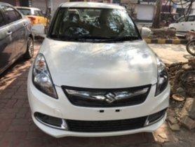 Used Maruti Suzuki Dzire 2016 car at low price