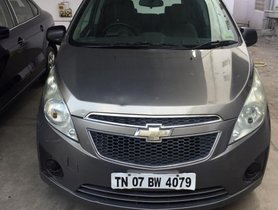 Used Chevrolet Beat 2014 car at low price
