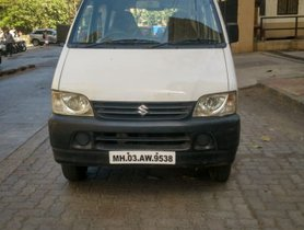 Maruti Eeco 5 STR With AC Plus HTR CNG 2010 for sale