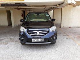 Renault Koleos 2.0 Diesel 2011 for sale