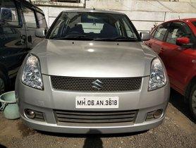 Used Maruti Suzuki Swift VDI 2007