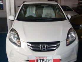 Used Honda Amaze E i-Vtech 2015 for sale