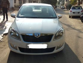 Used 2016 Skoda Rapid for sale