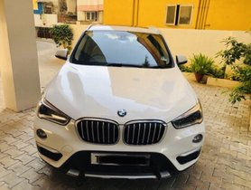 2017 BMW X1 for sale