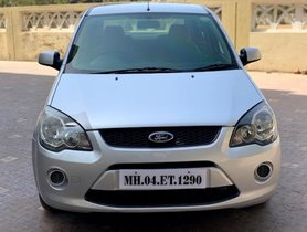 Used 2011 Ford Fiesta car at low price