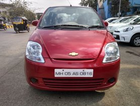 2009 Chevrolet Spark for sale at low price