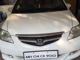 Used Honda City ZX car 2006 for sale at low price