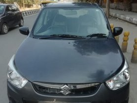 Used Maruti Suzuki Alto K10 car 2017 for sale at low price