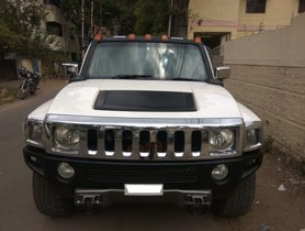 Used Hummer H2 SUV 2011 for sale