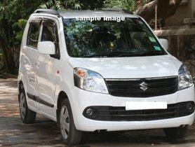 Maruti Wagon R VXI 2016 for sale