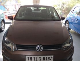 Volkswagen Ameo 1.5 TDI Highline 2016 for sale