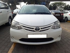 Toyota Etios Liva 2013 for sale