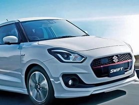 2019 Maruti Swift And Ignis Available With Huge Discounts