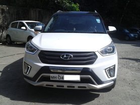 Hyundai Creta 2017 for sale