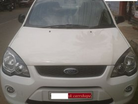 Ford Fiesta 1.4 ZXi TDCi ABS 2011 for sale